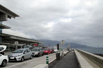 Aeropuerto de La Palma.