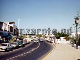Puerto del Carmen, Lanzarote.