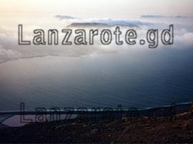 Mirador del Rio, Lanzarote.