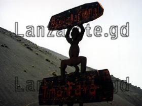 Logo von Timanfaya.